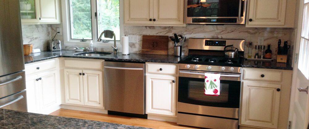 Kitchen Remodel - JD Rose Company