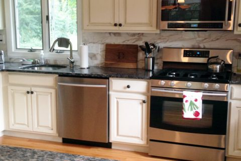 Kitchen Remodel - JD Rose Company
